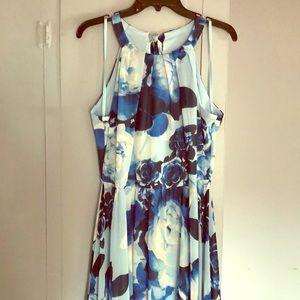 Lightweight Evening Gown  Size 12